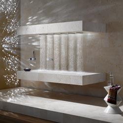 Horizontal Shower von Dornbracht