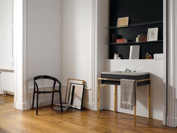 Produktdesign: Sieger Design, Photos : Attila Hartwig, Copyright: Dornbracht