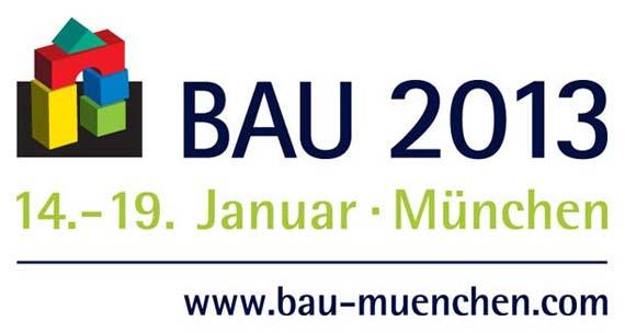 Besucher-Service zur BAU 2013: Ticket- und Anreisetipps