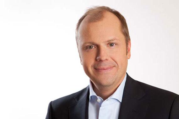 Sven Bär verantwortet als Geschäftsführer der ESYLUX GmbH seit 2002 die Forschung & Entwicklung sowie das Produktmanagement