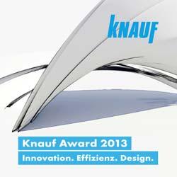 Knauf Award