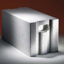 Systemsteinsortiment »Porit PP2 – 0,35« von Porit - Engergieeffizienz mit massivem Mauerwerk