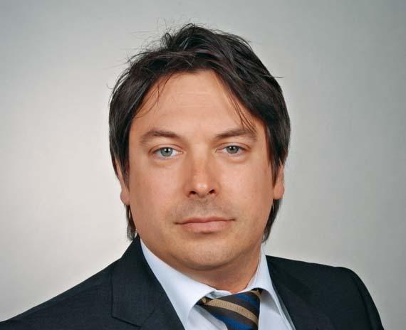 Rechtsanwalt Dr. Till Fischer