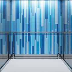 Aufzug KONE MonoSpace 500 Optimierung der Energieeffizienz
