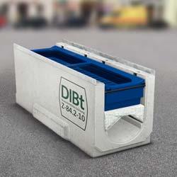 Filtrationssystem BIRCOpur