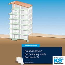 Themenheft Kalksandstein Bemessung nach Eurocode 6