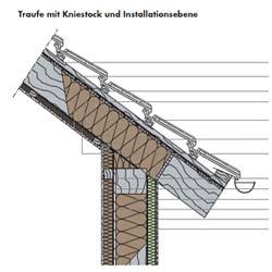 Planungshilfe für Energieeffizienz im Holzbau von Knauf Insulation