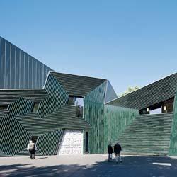 Deutscher Fassadenpreis für vorgehängte hinterlüftete Fassaden (VHF)