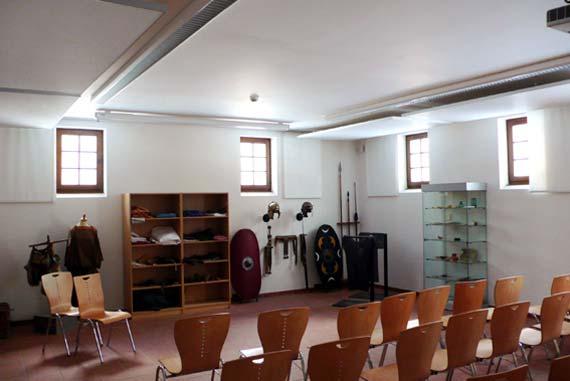 Die Sonatech GmbH + Co. KG. stimmt alle Schallschutzmaßnahmen individuell auf die räumlichen Gegebenheiten ab. Hierzu führt sie vor Ort Schallmessungen durch.