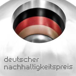 Die Stiftung Deutscher Nachhaltigkeitspreis e.V. vergibt in Zusammenarbeit mit der Deutschen Gesellschaft für Nachhaltiges Bauen e.V. (DGNB) erstmals den Sonderpreis Nachhaltiges Bauen.