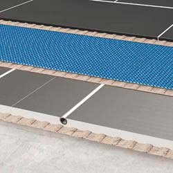 Blanke PERMATOP ist das Fußbodenheizungssystem der Blanke GmbH & Co. KG