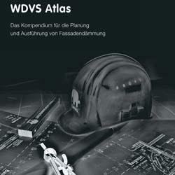Caparol Wärmedämm-Verbundsysteme-Atlas (WDVS-Atlas)