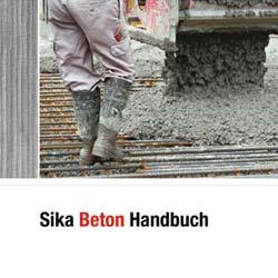 Sika Schweiz Betonhandbuch