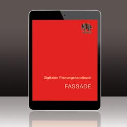 Digitales Planungshandbuch-FASSADE von Caparol