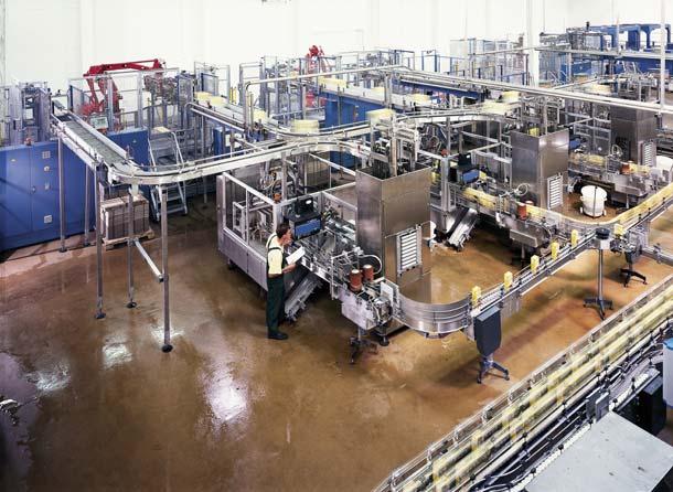 Reaktionsharz-Böden von Silikal nach HACCP-international geprüft