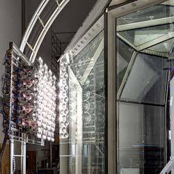 Fluidglass - Vom Fenster zur intelligenten Fassade