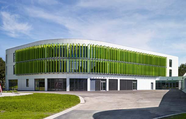 pbr AG erstellt Planung für den Neubau der Erich Kästner-Schule in Leipzig