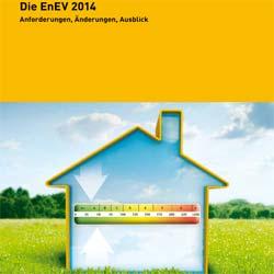 Broschüre zur EnEV 2014