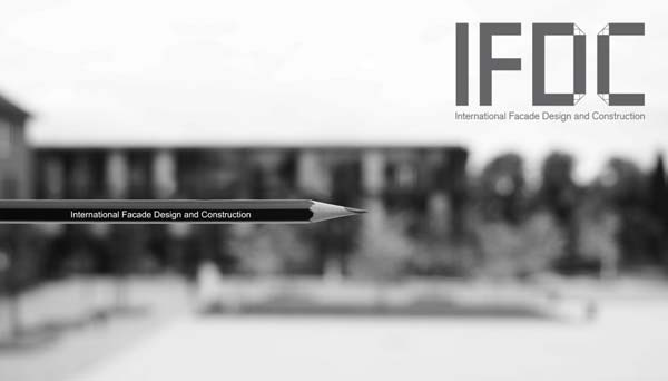Postgraduierten-Masterstudiengänge an der Hochschule Ostwestfalen-Lippe - IFDC // International Facade Design and Construction - M-CDC // Master - Computational Design and Construction