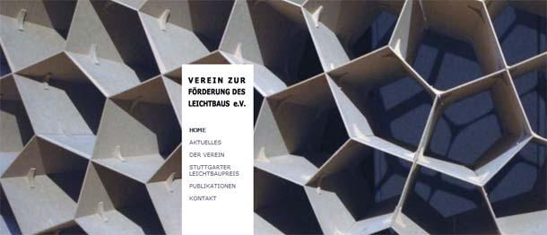 Stuttgarter Leichtbaupreis