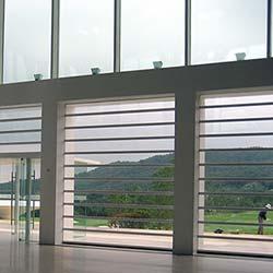 Golfclub Haesley Nine Bridges in Korea von Shigeru Ban