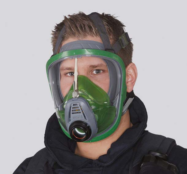 Atemschutzmaske Advantage AirElite von MSA Auer