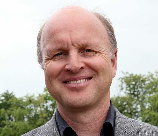 Rainer Schüle