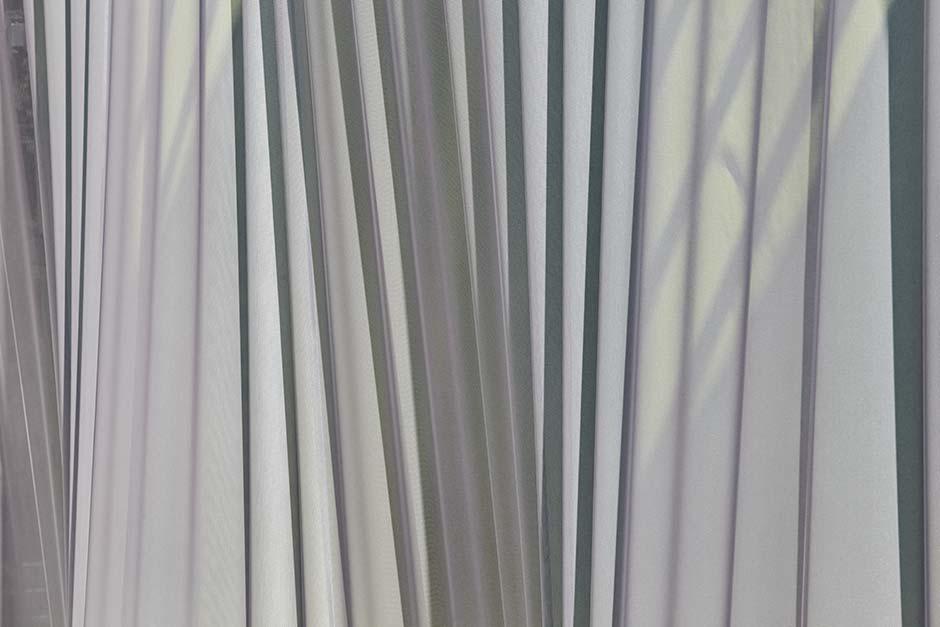Vorhangfassade, Textilfassade, Stamisol FT, Musikschule Erftstadt, Serge Ferrari