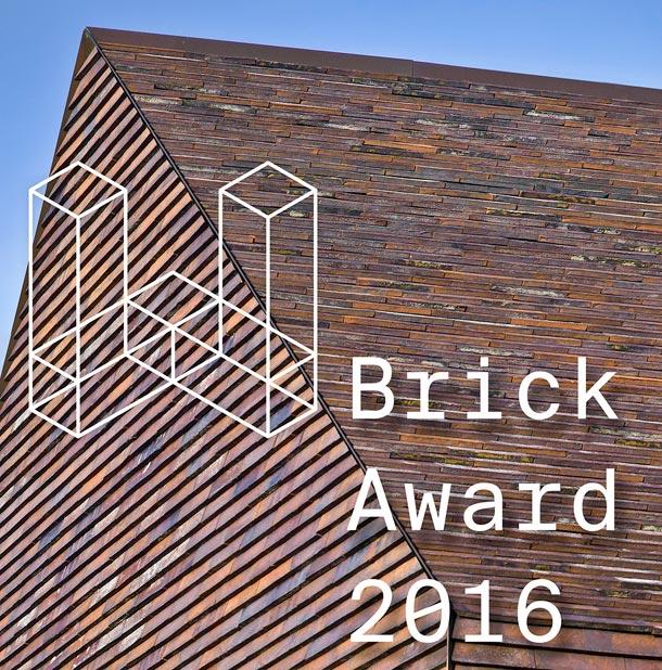 Zum Wienerberger Brick Award 2016 sind neben Architekturkritikern und Journalisten erstmals auch Architekten zur Einreichung herausragender Ziegelbauprojekte aufgefordert. Foto: Wienerberger AG