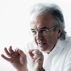 Stuttgarter Bauingenieur und Architekt Werner Sobek erhält Fritz-Leonhardt-Preis
