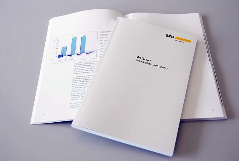 Weißbuch Sto-Fassadendämmung: Positionen zum Thema Wärmedämmung