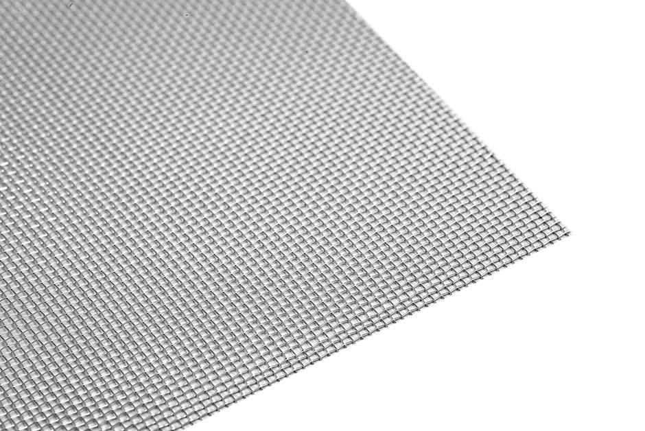 »SEFAR Architecture VISION AL140 Gewebe« in der Detailansicht