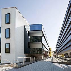 Bürogebäude von Sto erhält DGNB-Gütesiegel