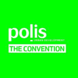 polis Award für Stadt- und Immobilienentwicklung