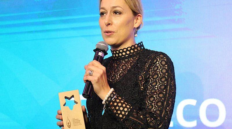 Dr. Christine Lemaitre, Geschäftsführender Vorstand der Deutschen Gesellschaft für Nachhaltiges Bauen – DGNB e.V.