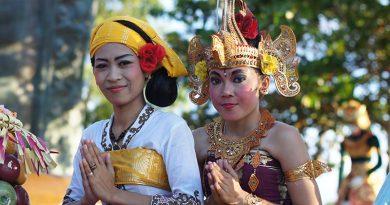 Regierung verbietet Plastiktüten, Strohhalme und Styropor. Foto: Wonderful Indonesia