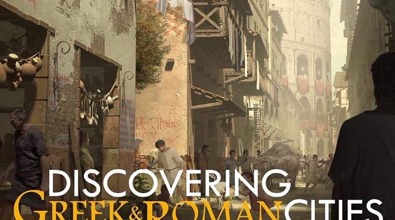 "Onlinekurs ""Discovering Greek & Roman Cities"""