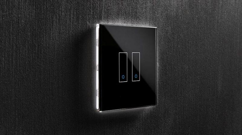 WLAN Lichtschalter im Smart Home