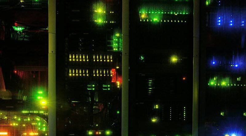 Lüftungssysteme für Rechenzentren