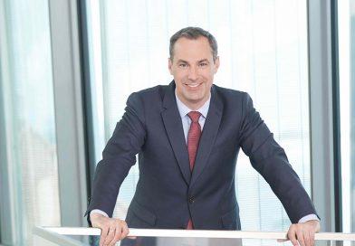 Cedrik Neike, CEO Smart Infrastructure