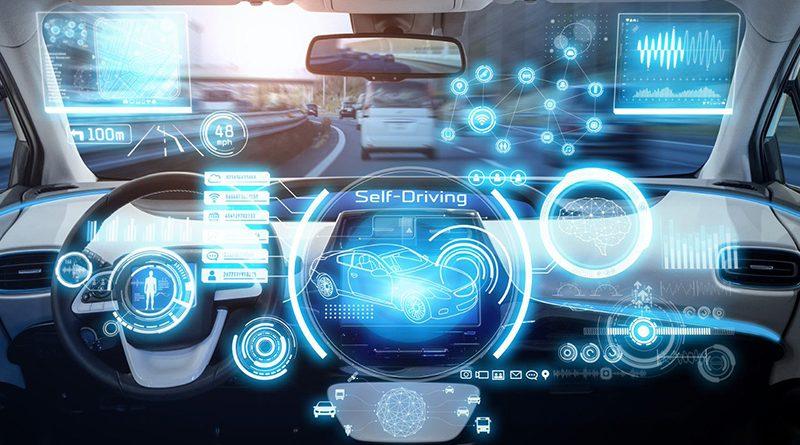 IAA: Microsoft zeigt digitale Zukunft der Mobilität