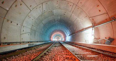 Die Eröffnung der Karlsruher U-Bahn ist für 2021 geplant. Foto: Dyckerhoff / Christoph Mertens