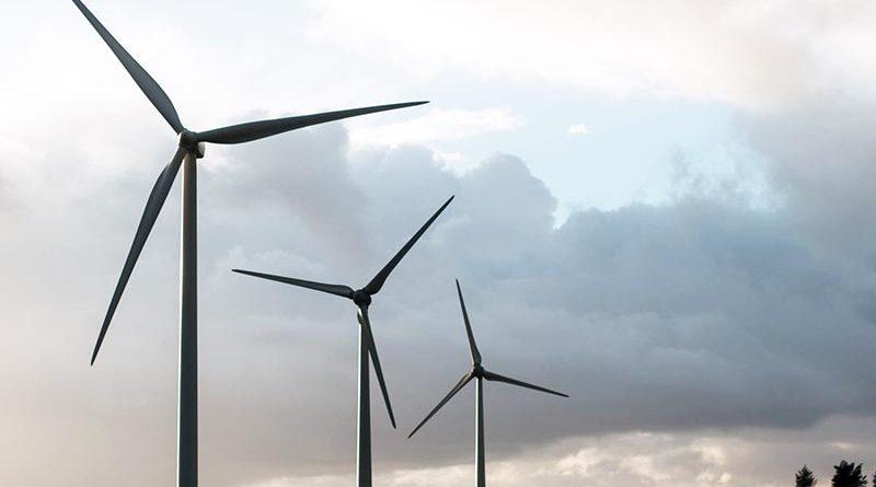 Verbundmaterial für den Bereich Windenergie