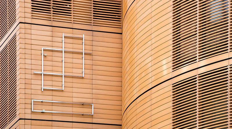 Fassade Wärmewende