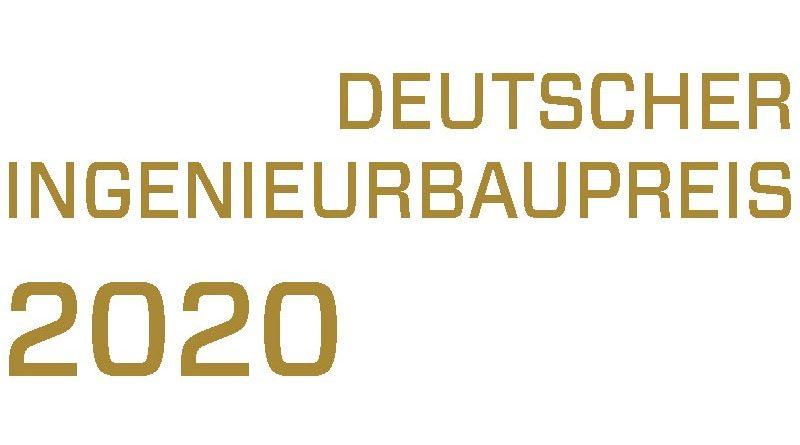 Deutscher Ingenieurbaupreis 2020 ausgelobt