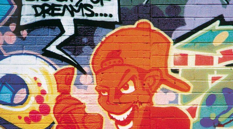 Was für den Sprayer Kunst ist, ist für den Eigentümer Sachbeschädigung. Das Oberflächenschutzsystem bestehend aus StoPox TU 100 sowie StoPur WV 60 sorgt dafür, dass sich Graffitis leicht entfernen lassen. Foto: StoCretec