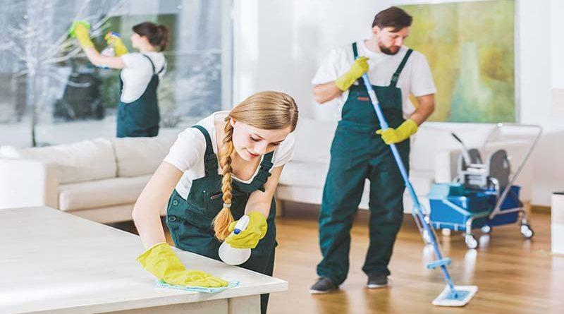 Corona: Innenräume richtig desinfizieren - Experten geben Tipps, wie man das eigene Haus oder Büro vor Corona-Viren schützen kann