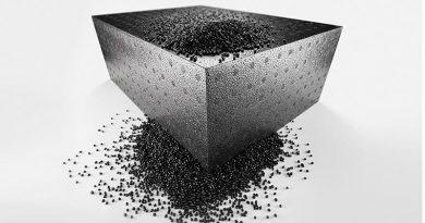 Polypropylen-Schaumstoff Neopolen für Automobilindustrie und Gebäudetechnik