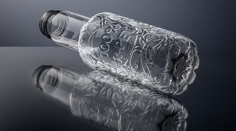 """Das Behälterkonzept """"Beyond Juice"""" von KHS wurde in jeder Hinsicht auf bestmögliche Recycelbarkeit hin optimiert. Bildquelle: KHS"""