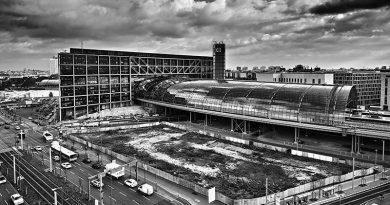 Hauptbahnhof Berlin